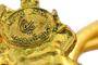 Authentic Vintage Christian Lacroix Triple Dangle Earrings (TFC-203-00002) - Thumbnail 4