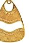 Yves Saint Laurent Dangle Clip Earrings - Thumbnail 3
