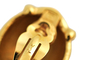 Yves Saint Laurent Dangle Clip Earrings - Thumbnail 4
