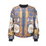 Authentic Vintage Hermès Vintage Reversible Jacket (PSS-006-00009) - Thumbnail 1