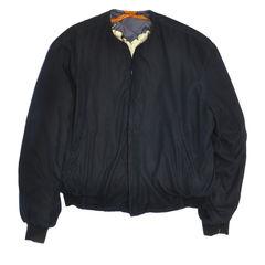 Vintage Reversible Jacket