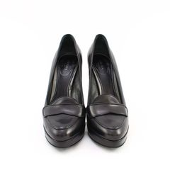 Prada, court style shoes
