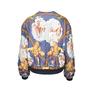 Authentic Vintage Hermès Vintage Reversible Jacket (PSS-006-00009) - Thumbnail 2