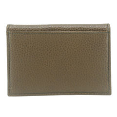 Bulgari business card holder 2