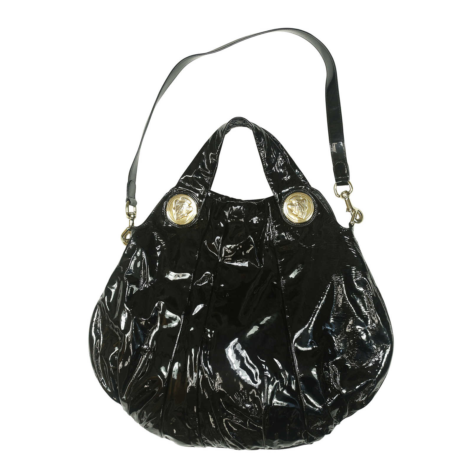 dc5fad861 Authentic Second Hand Gucci Hysteria bag (PSS-005-00039) - Thumbnail 0 ...
