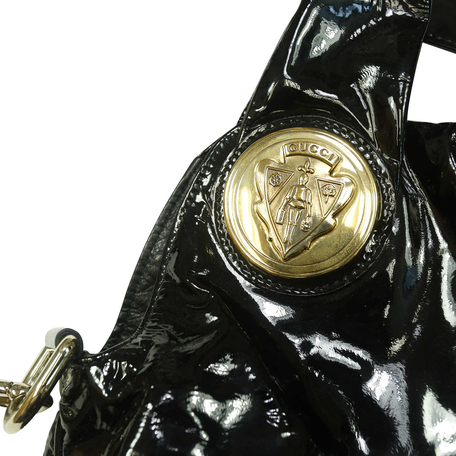 9a50e5fd4 ... Authentic Second Hand Gucci Hysteria bag (PSS-005-00039) - Thumbnail 3
