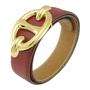 Authentic Second Hand Hermès Chaine D'Ancre Belt (TFC-101-00016) - Thumbnail 1