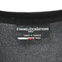 Authentic Second Hand Chanel Vintage Shift Midi Dress (TFC-101-00030) - Thumbnail 2