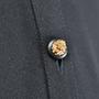 Authentic Vintage Chanel Vintage Shift Midi Dress (TFC-101-00030) - Thumbnail 3