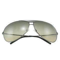 armani, Giorgio Armani, metal rim aviator, sunglasses