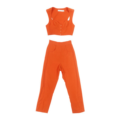 Authentic Second Hand Alice McCall 2 Piece Jumpsuit (BTB-001-00018)