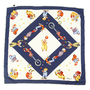 Authentic Second Hand Chopard Circus Silk Scarf (PSS-004-00035) - Thumbnail 0