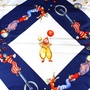 Authentic Second Hand Chopard Circus Silk Scarf (PSS-004-00035) - Thumbnail 1