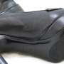 Authentic Second Hand Prada Court style shoes (PSS-003-00012) - Thumbnail 3