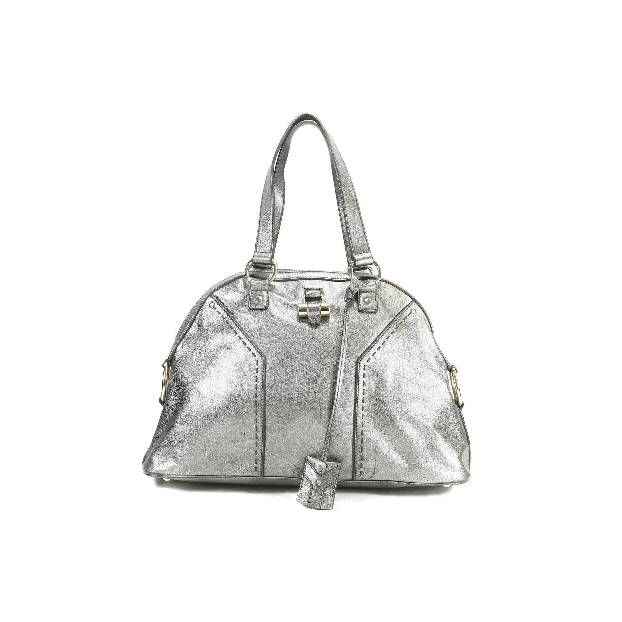 Authentic Second Hand Yves Saint Laurent Muse bag (PSS-005-00008 ... da109134dc479