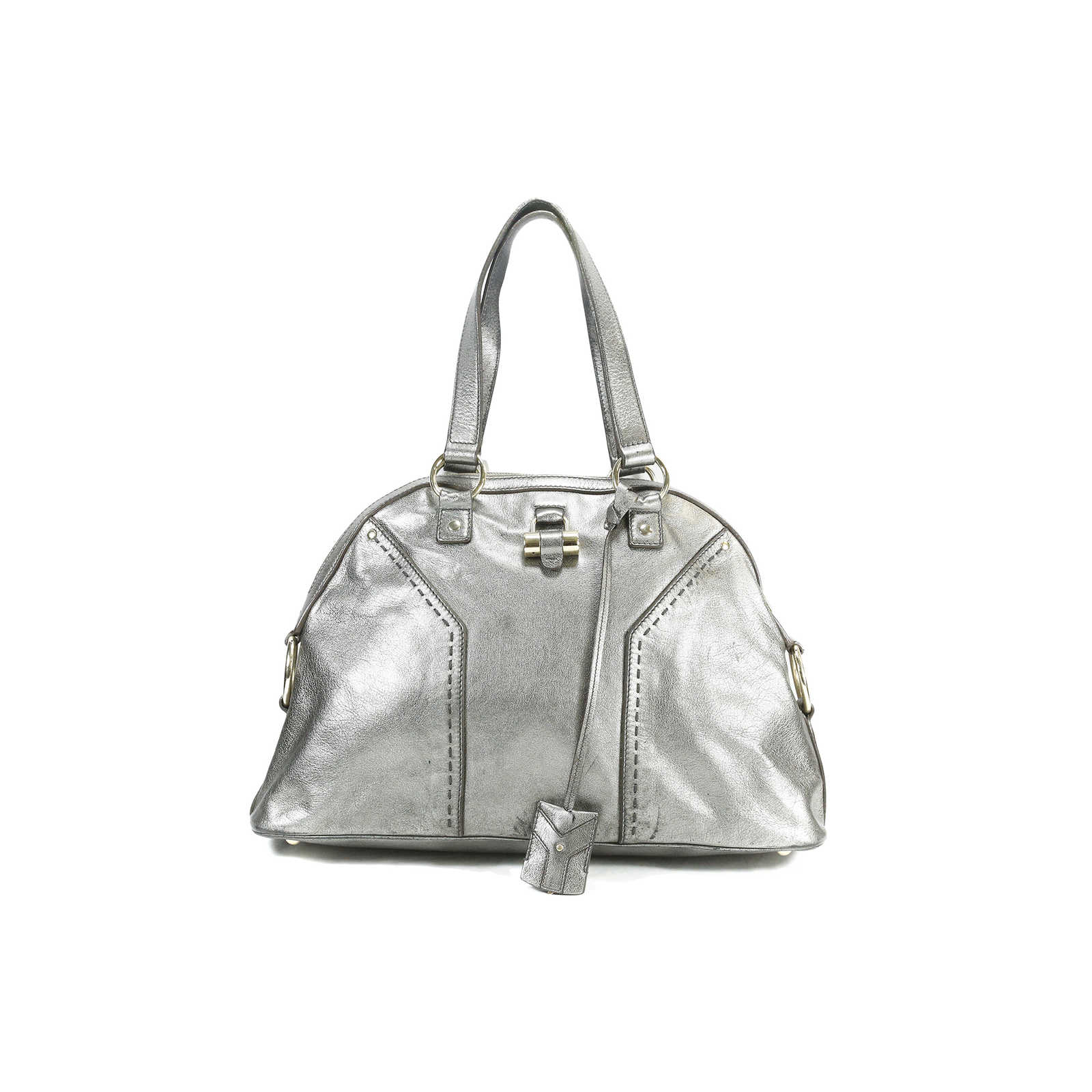 f1aa4929e2 Authentic Second Hand Yves Saint Laurent Muse bag (PSS-005-00008) ...