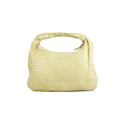Authentic Second Hand Bottega Veneta Intrecciato Veneta bag (PSS-005-00025)
