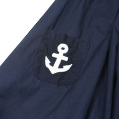 Primp sundress with anchor detail 2