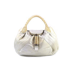 b4961b8cacd Authentic Second Hand Fendi Large Monogram Peekaboo Bag (PSS-333 ...