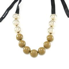 Marni ball necklace 2