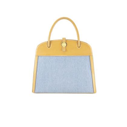Authentic Vintage Hermès Dalvy Bag (TFC-101-00033)