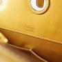 Authentic Vintage Hermès Dalvy Bag (TFC-101-00033) - Thumbnail 4