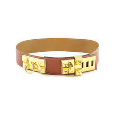 Collier De Chien Belt