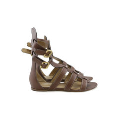 Chloe gladiator sandals 2