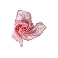 Chopard silk scarf 2