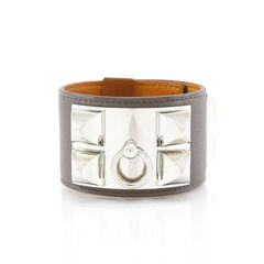 Hermes collier de chien bracelet 2