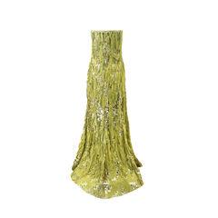 Elie saab sequinned silk gown 2