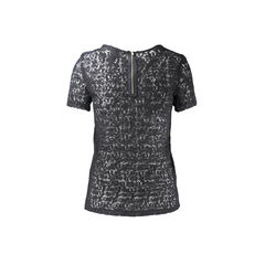 Marc by marc jacobs lace top 2