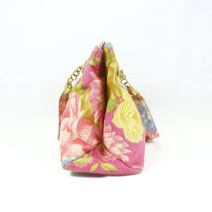 Emanuel ungaro floral fabric bag 2