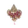 Authentic Vintage Elsa Schiaparelli Conch Shell Brooch (TFC-102-00007) - Thumbnail 2