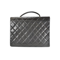 Chanel cartable briefcase 2