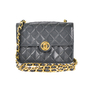 Authentic Vintage Chanel Mini Single Flap Bag (TFC-107-00017) - Thumbnail 0