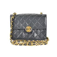 Mini Single Flap Bag