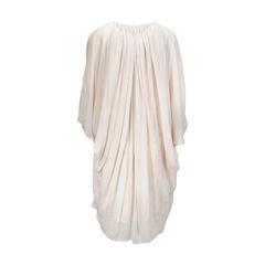 Diane von furstenberg kaftan tunic top 2