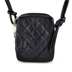 Chanel ligne cambon crossbody 2