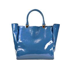 Lanvin patent moon river tote bag 2