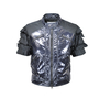 Authentic Second Hand Adidas Stella McCartney Sports Jacket with Ruffled Sleeves (PSS-040-00001) - Thumbnail 0