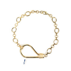 Loop Choker with Chains