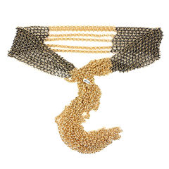Chainmail Sash Belt