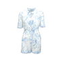 Authentic Second Hand Alice by Temperley Seraphine Romper (PSS-045-00041) - Thumbnail 0