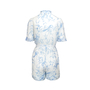 Authentic Second Hand Alice by Temperley Seraphine Romper (PSS-045-00041) - Thumbnail 2