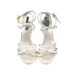 Louis vuitton concrete heels 1