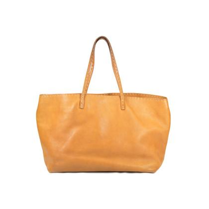 Authentic Second Hand Fendi Selleria Shopper Tote (PSS-047-00020)