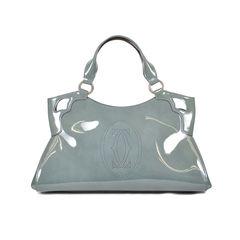 Patent Marcello de Cartier Handbag