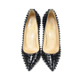Authentic Second Hand Christian Louboutin  Pigalle Spike Pumps (PSS-062-00003) - Thumbnail 0