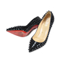 Authentic Second Hand Christian Louboutin  Pigalle Spike Pumps (PSS-062-00003) - Thumbnail 2